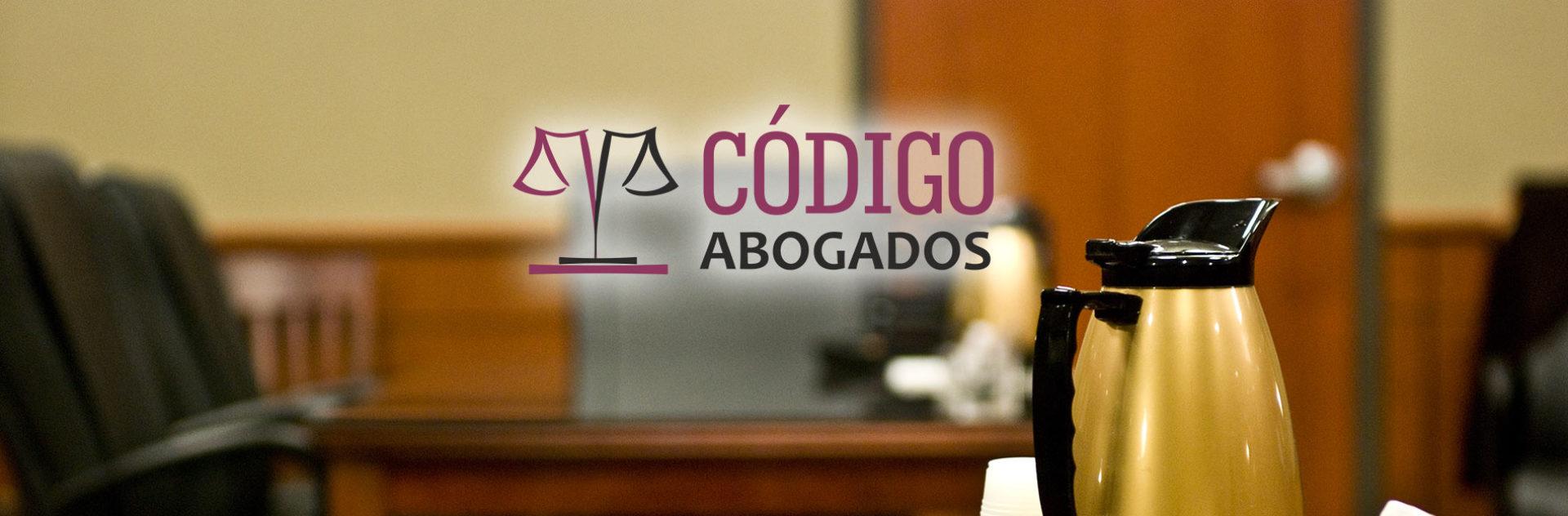 Código abogados